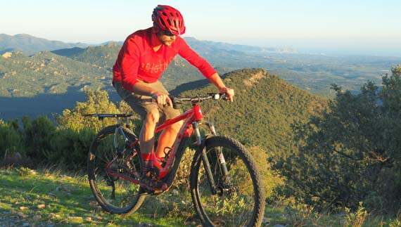 active cycling tours