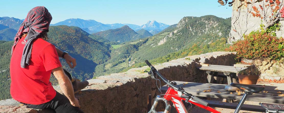 pyrenees cycling routes